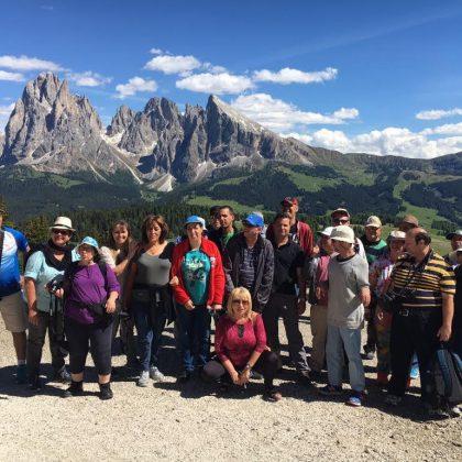 מטיילים באיטליה  היסטוריה, אופנה,  נופים וקולינריה